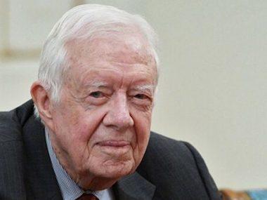 Чому госпіталізували колишнього президента Джимі Картера