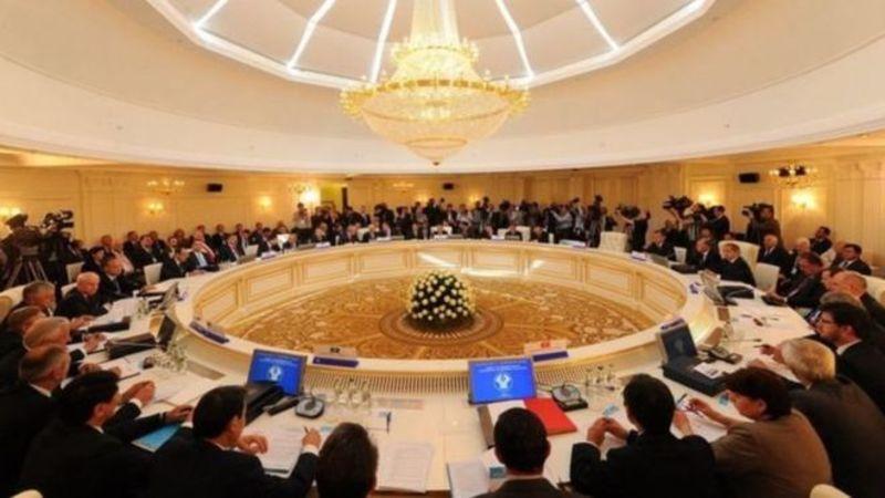 Україна готується припинити участь в СНД