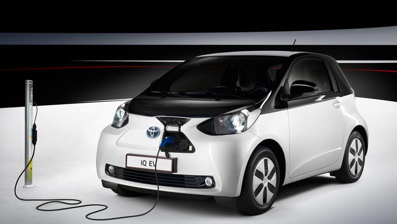Україна у ТОП-5 міжнародному рейтингу з розвитку електрокарів