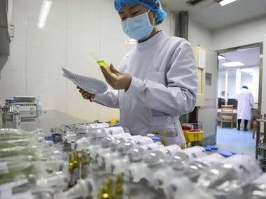 Техаська компанія заявила, що створила вакцину від коронавірусу