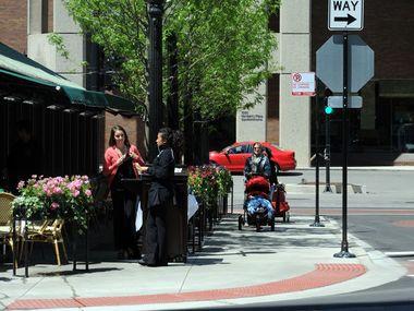 Чому Лорі Лайтфут планує закрити вулиці Чикаго