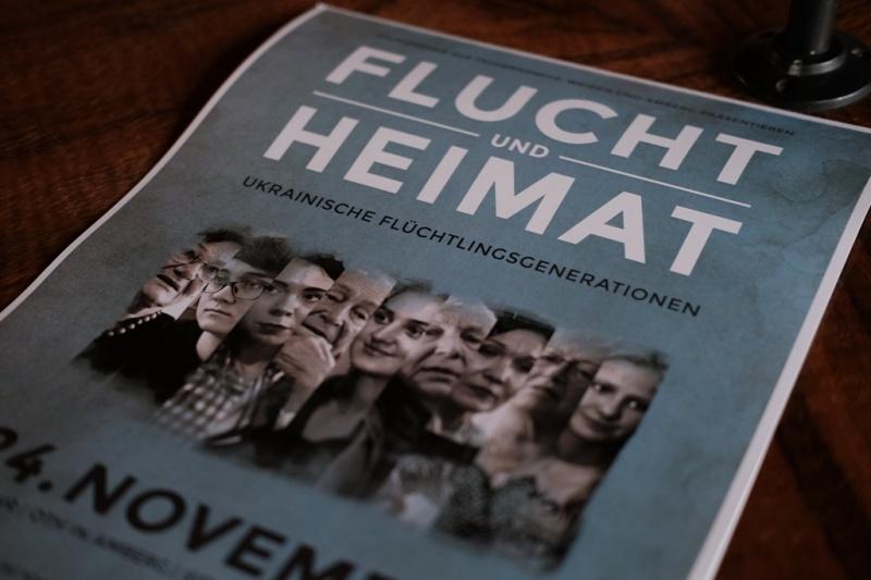 Українські та німецькі студенти зняли документальний фільм