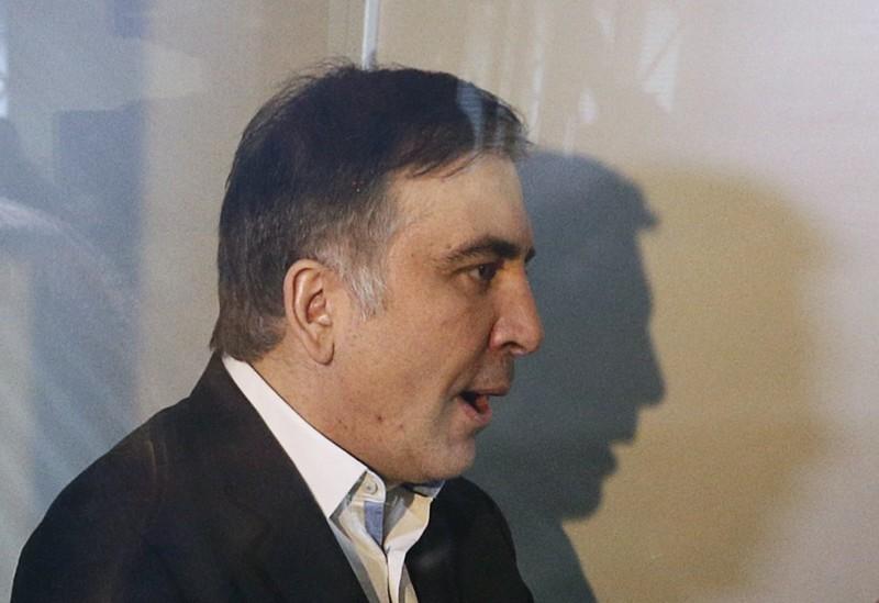 Порошенко руйнує Україну, Європа повинна щось із цим робити, - Саакашвілі
