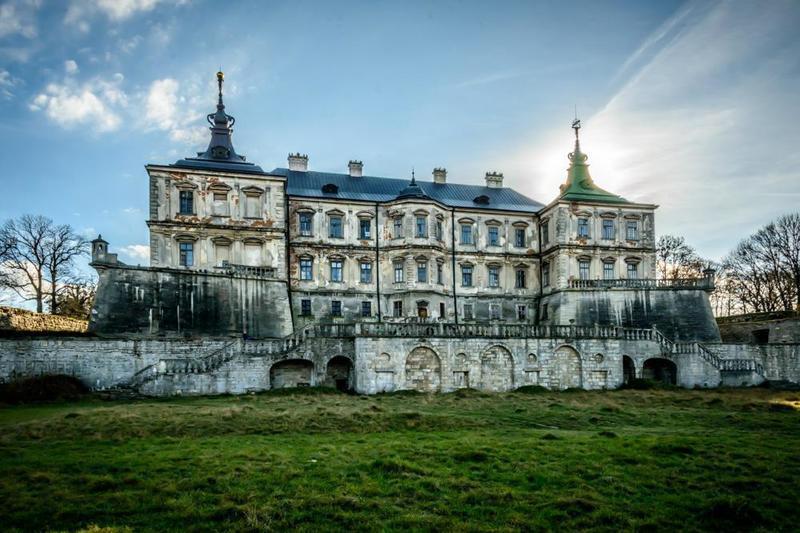 З'явилася інтерактивна карта з найкрасивішими місцями України