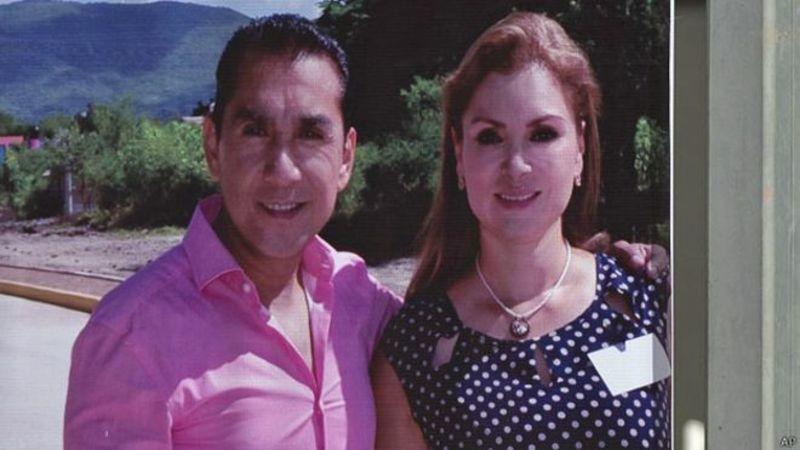 У Мексиці заарештували мера міста, де зникли студенти