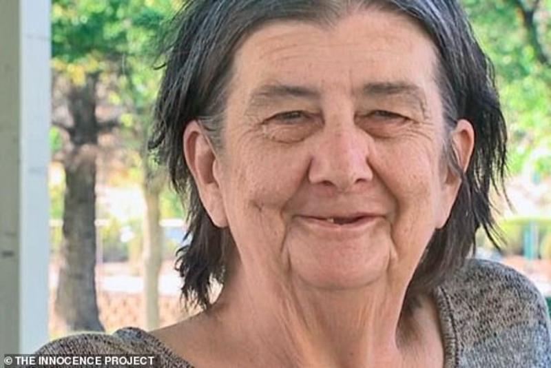 Американка, яка без причини відсиділа 35 років у в'язниці, отримала 3 млн $