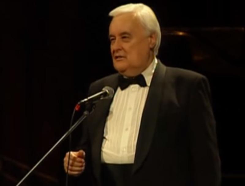 Помер відомий народний артист України