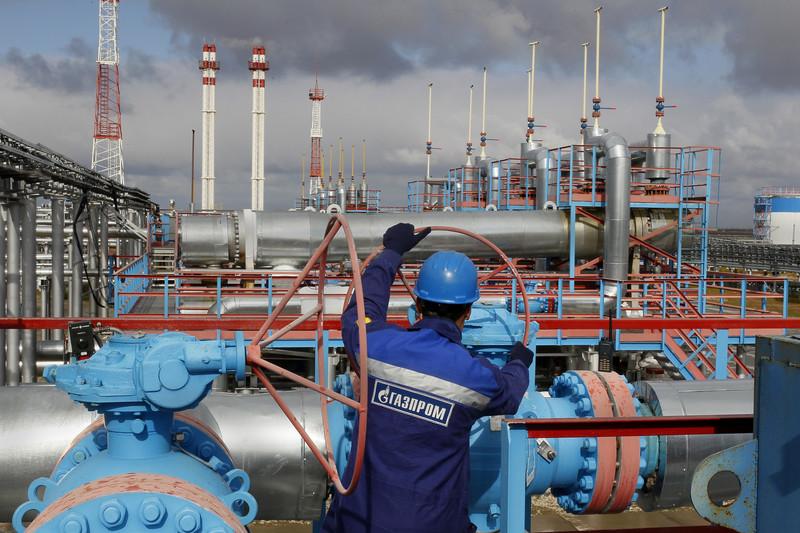 Україна знову імпортуватиме російський газ— Коболєв