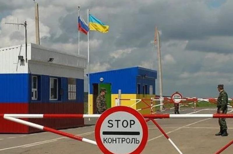 В Україні заявили про готовність до візового режиму з Росією
