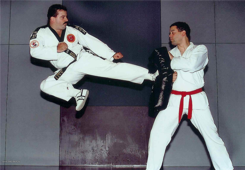 ищите кто сильнее бокс или карате Какой чудесный