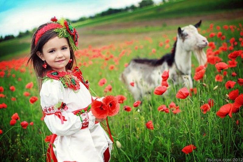 Сьогодні весь світ відзначає День вишиванки