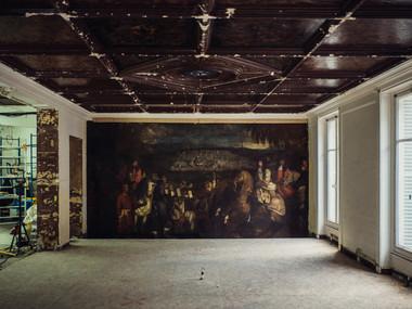 У паризькому магазині випадково виявили витвір мистецтва XVII століття