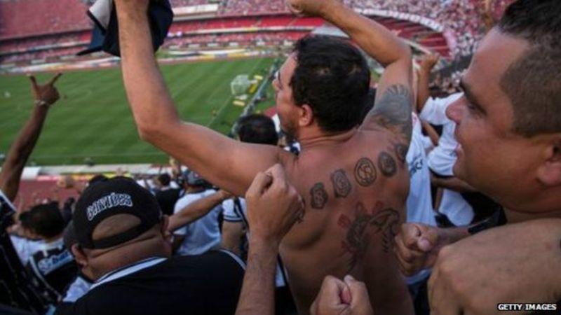 У Бразилії пропонують могилу поруч з улюбленими футболістами