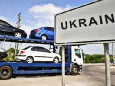 В Україні стрімко зріс попит на вживані іномарки