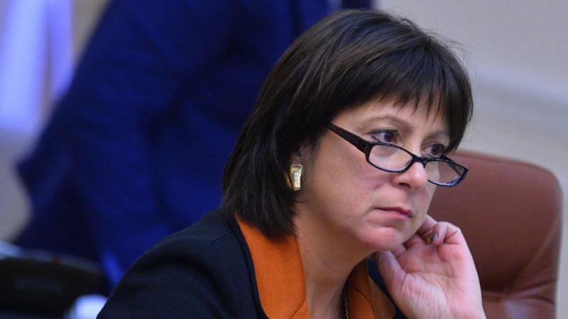 Яресько: миактивізуємо процес повернення Криму