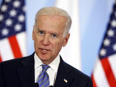 Байден наступного тижня оголосить про участь у виборах США - ЗМІ