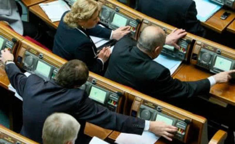 "Штрафи за ""кнопкодавство"": президент України підписав закон"