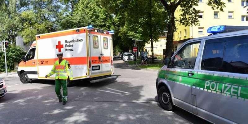 УГенконсульстві підтвердили інформацію про загибель українця в німецькому притулку для біженців