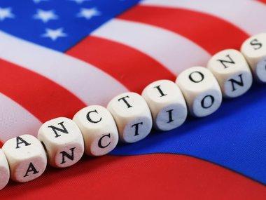 США ввели санкції проти Організації з атомної енергії Ірану