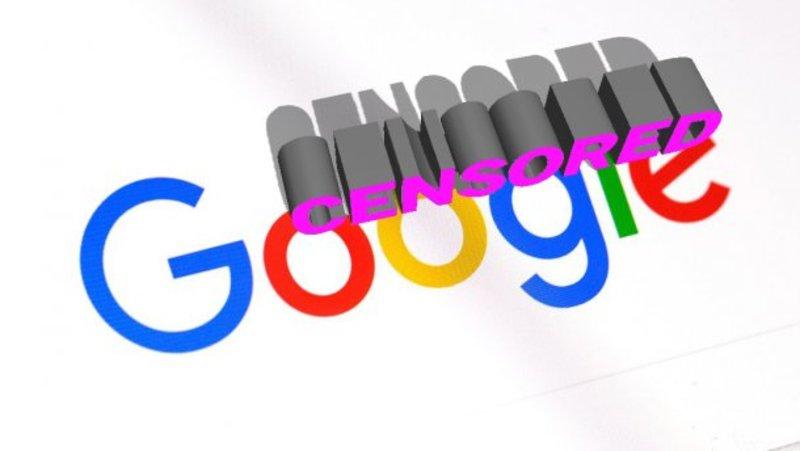 Google ввійде в користування в Китаї, але із цензурою