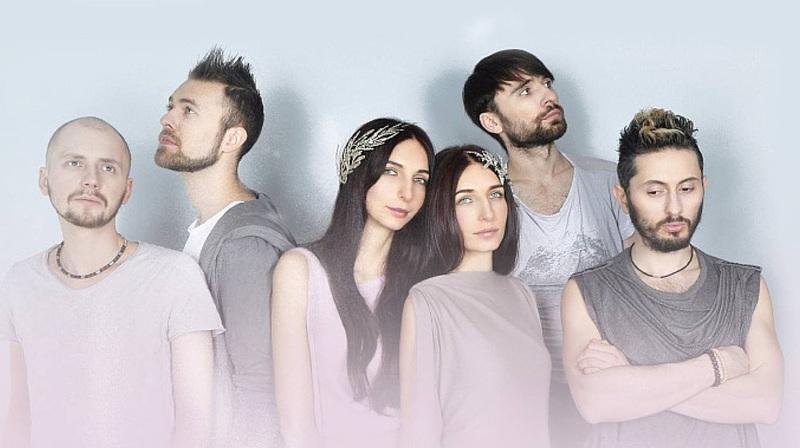 Українці номіновані на американську музичну премію