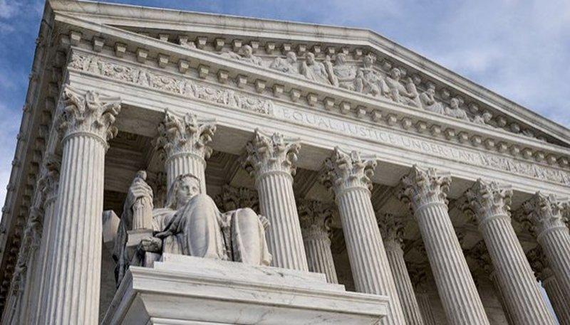 Верховний суд США підтримав антиімміграційні плани Трампа