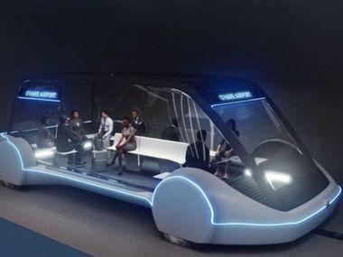 Чикаго веде переговори з Ілоном Маском про створення швидкісної підземної транспортної системи