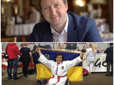 Україна втратила двох видатних особистостей за один день