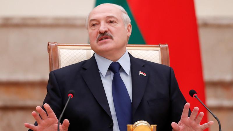 Лукашенко бажає долучитись до миротворчої місії на Донбасі