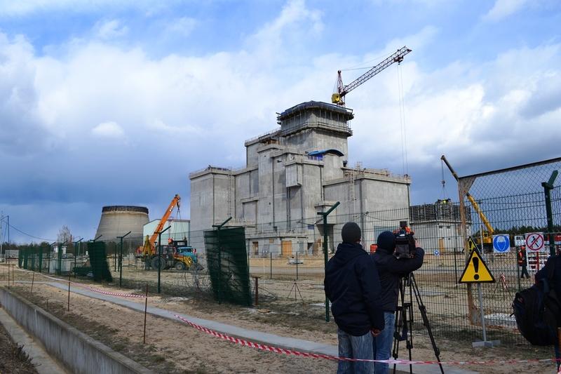 У Чорнобилі запрацює нове сховище ядерного палива