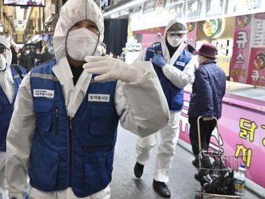 Понад 30 тисяч хворих на коронавірус одужали
