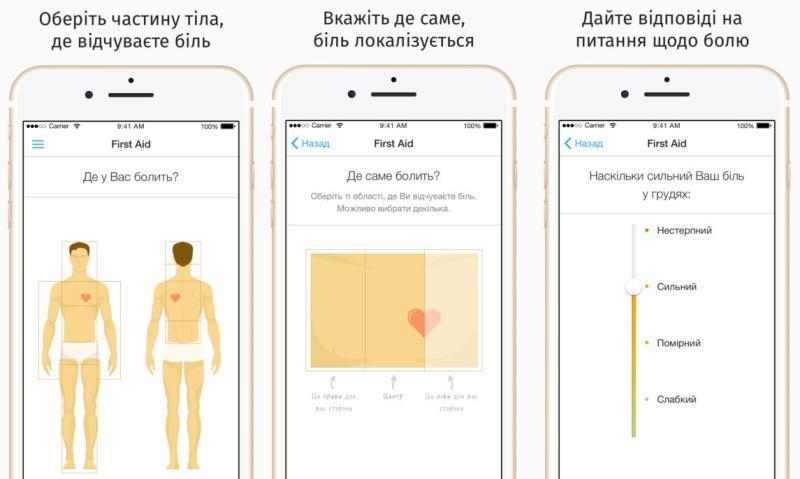 Українці навчились діагностувати хворобу онлайн