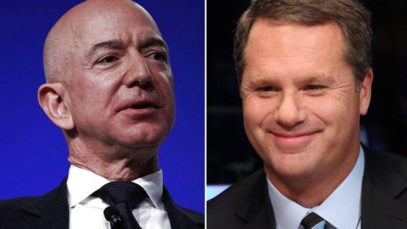 Amazon кинув виклик Walmart підняти зарплату працівникам