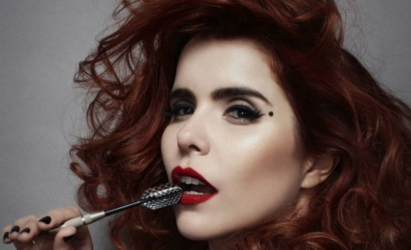 Британська співачка зняла кліп у Києві