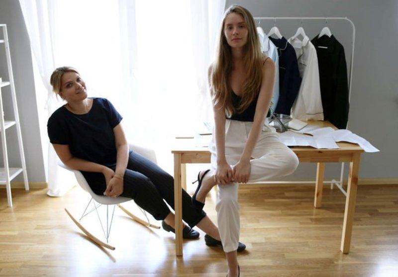 Власниці українського бренду потрапили до переліку Forbes 30 under 30
