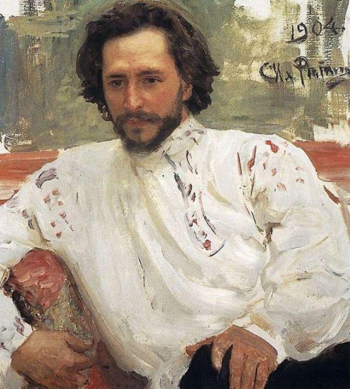 Один із найкращих художників ХІХ століття народився в Україні