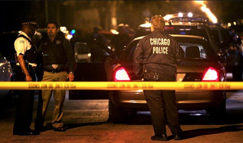 Кримінальна ситуація в Чикаго дещо покращилася