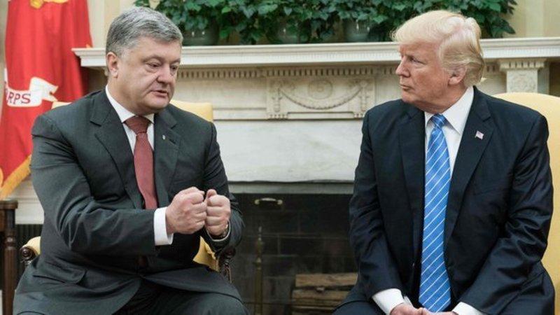 Сенат США схвалив виділення Україні 500 млн дол. набезпеку і оборону