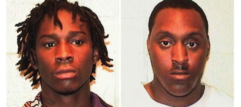 Чикаго: Двоє чоловіків засуджені до довічного ув'язнення за вбивство офіцера