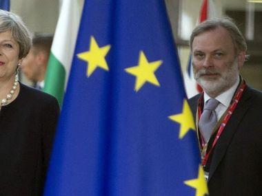 Євросоюз погодився перенести Brexit на наступний рік — ЗМІ