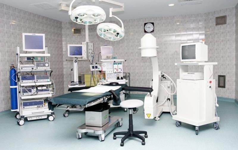 Японія передала обладнання для українських лікарень