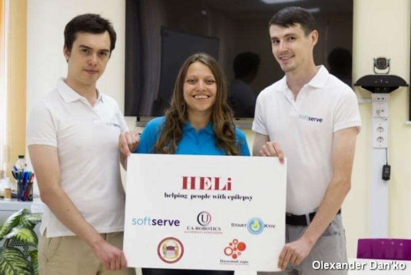 Українські студенти візьмуть участь у всесвітньому змаганні стартапів