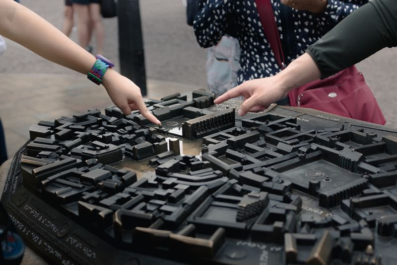 Українських ІТ-фахівців запрошують на перший туристичний хакатон