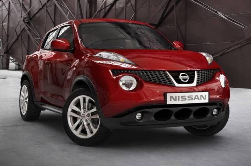 470 тисяч автомобілів марки Nissan вилучать через можливі протікання палива