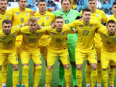 Стало відомо, хто співатиме гімн України на Євро 2020