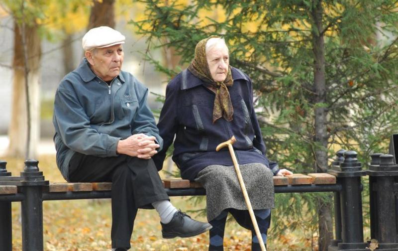 Україна у десятці найгірших країн для життя пенсіонерів