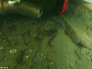 Науковці знайшли корабель, на якому Джеймс Кук відкрив Австралію