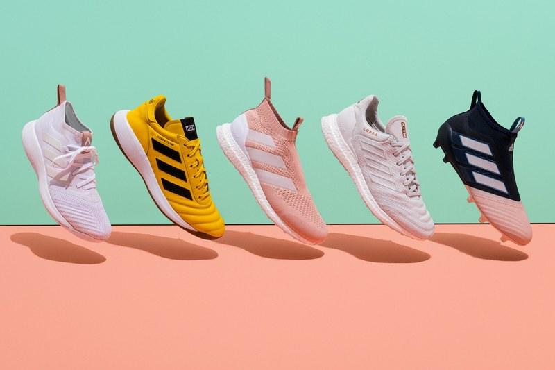Компанія Adidas планує закрити 160 магазинів уРосії через неприбутковість
