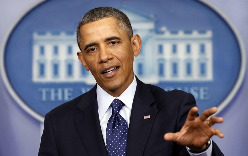 Барак Обама: нарощувати санкції зараз не треба