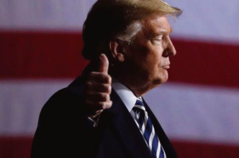 Імпічмент Трампа: Сенат США провалив голосування за свідків